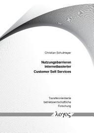 Internetbasierte Customer Self Service Instrumente im After Sales Management aus Sicht des Verfassungsmarketings PDF