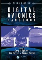 Digital Avionics Handbook  Third Edition PDF