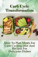 Carb Cycle Transformation PDF