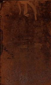 Dictionnaire françois-allemand-latin, et allemand-francois-latin