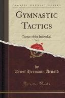 Gymnastic Tactics  Vol  1