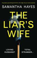 The Liar s Wife PDF