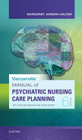 Manual of Psychiatric Nursing Care Planning   E Book PDF