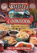 Irondale Cafe Original Whistlestop Book