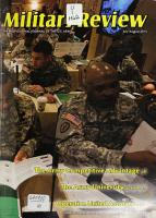 Military Review PDF