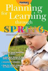 Planning For Learning Through Spring Book PDF