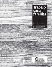 Trabajo social familiar PDF