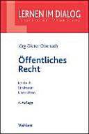 ffentliches Recht PDF