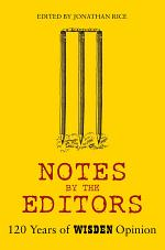 Notes By The Editors