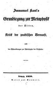 Sorgfältig revidirte Werke: in zehn Bänden, Band 4