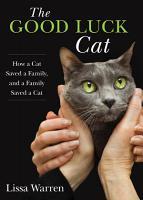 Good Luck Cat PDF