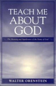Teach Me about God PDF