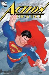 Action Comics (2010-) #847