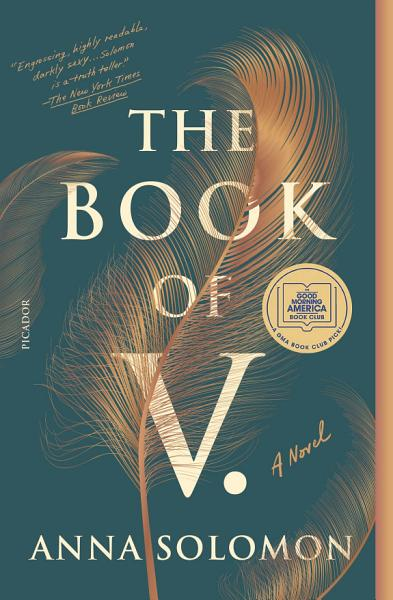 Download The Book of V  Book