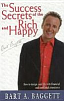 The Success Secrets of the Rich and Happy PDF