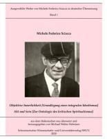Objektive Innerlichkeit  Akt und Sein PDF
