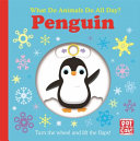 What Do Animals Do All Day?: Penguins