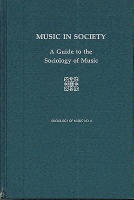Music in Society PDF
