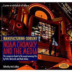 Manufacturing Consent Book PDF