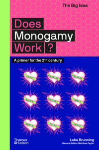 Does Monogamy Work   The Big Idea Series  The Big Idea Series  Book