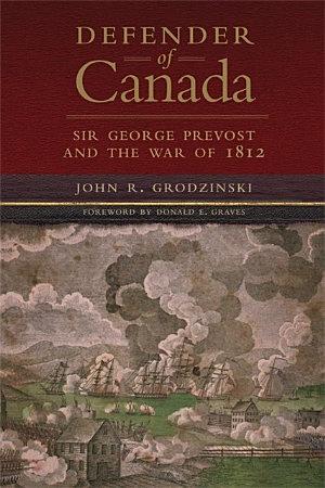 Defender of Canada PDF