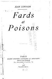 Fards et poisons
