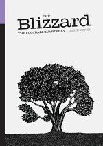 The Blizzard - The Football Quarterly: Issue Seven