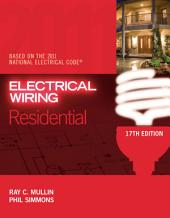 Electrical Wiring Residential: Edition 17