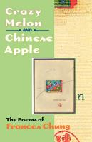 Crazy Melon and Chinese Apple PDF