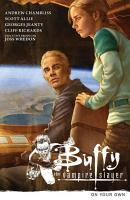 Buffy the Vampire Slayer Season 9 Volume 2  On Your Own PDF