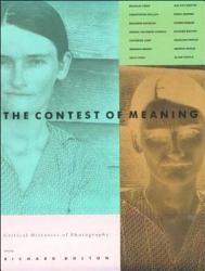 The Contest Of Meaning Book PDF