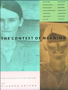 The Contest of Meaning PDF