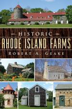 Historic Rhode Island Farms