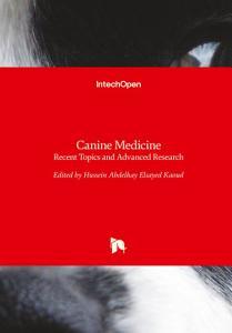 Canine Medicine