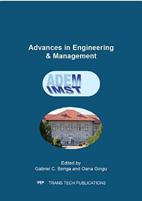 Advances in Engineering & Management