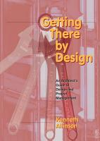 Getting There by Design PDF