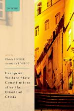 European Welfare State Constitutions After the Financial Crisis