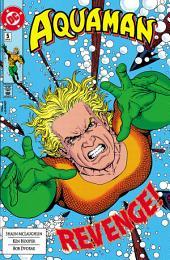 Aquaman (1991-) #5