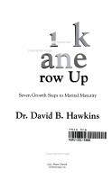 See Dick and Jane Grow Up PDF