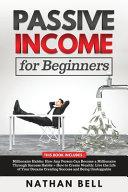 Passive Income For Beginners Book PDF