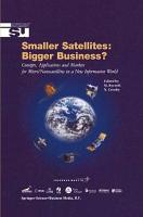 Smaller Satellites  Bigger Business  PDF