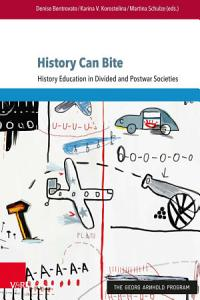 History Can Bite Book