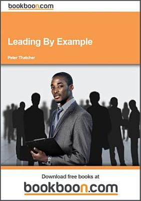 Leading By Example PDF