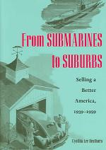 From Submarines to Suburbs