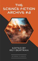 The Science Fiction Archive #3