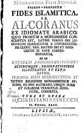 Alcoranus