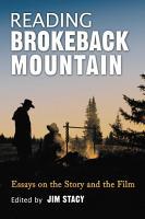 Reading Brokeback Mountain PDF
