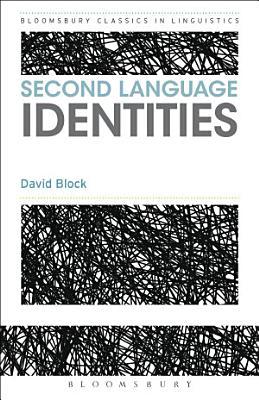 Second Language Identities PDF