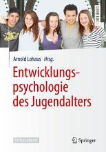Entwicklungspsychologie des Jugendalters PDF