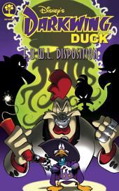 Disney Darkwing Duck Volume 3: F.O.W.L. Disposition